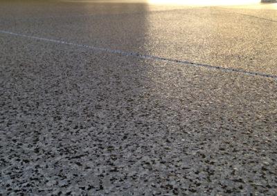 Garage Floor Epoxy Paint
